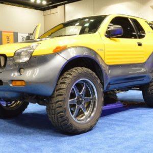 California Custom Sounds | Forgeline Motorsports Custom Made