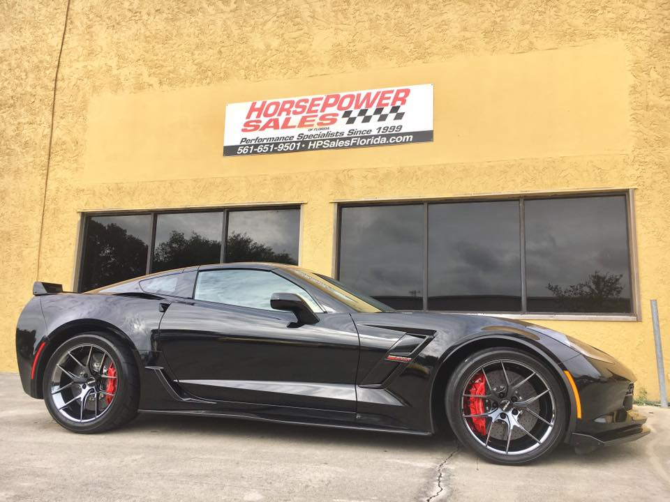 Joe | Forgeline Motorsports Custom Made-to-Order Forged