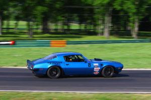 John Woods' 1970 Pontiac Firebird on Forgeline GA3R Wheels
