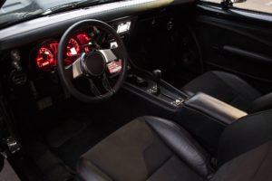 Adam Ofstad's Pro-Touring '67 Camaro on Forgeline DE3S Wheels