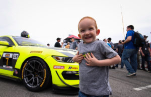 Forgeline One Piece Forged Monoblock GS1R Wheels Bring Smiles to Faces!