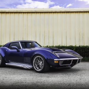 Eric Fleming | Forgeline Motorsports Custom Made-to-Order Forged
