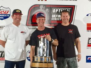 Danny Popp Wins His Fourth Optima Ultimate Street Car Invitational Title with his C5 Corvette Z06 on Forgeline GA3R Wheels
