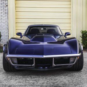 Eric Fleming | Forgeline Motorsports Custom Made-to-Order