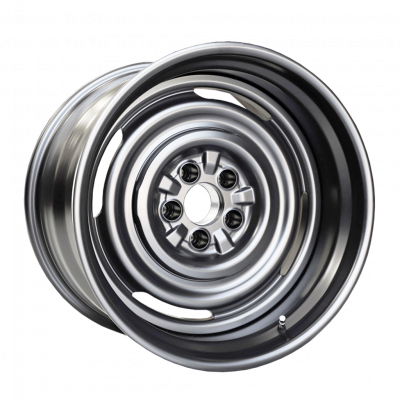 Forgeline Forged Aluminum OE2 Finished with in Black