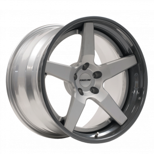 Wheels | Forgeline Motorsports Custom Made-to-Order Forged