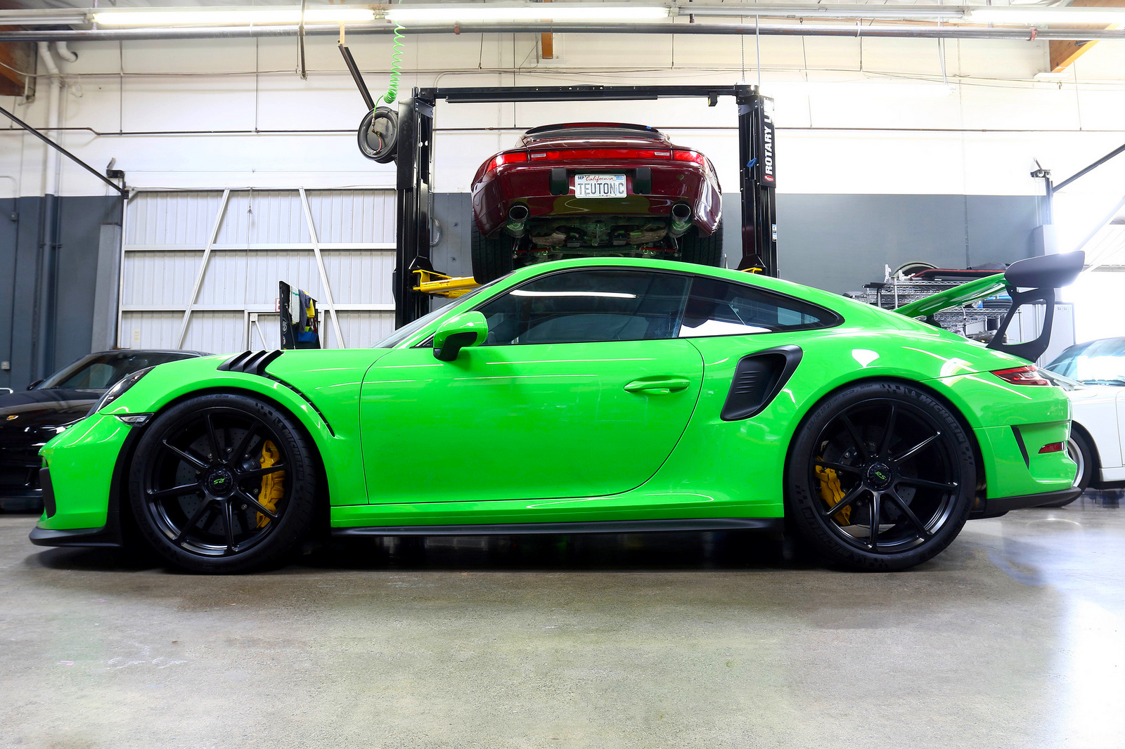 BBi Autosport | Forgeline Motorsports Custom Made-to-Order