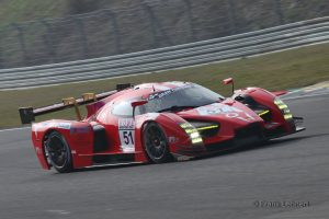 Glickenhaus Wins VLN01 at Nurburgring on Forgeline One Piece Forged Monoblock GTD1 Wheels