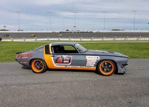 Chris Smith Wins Drive Optima GTV at Daytona in the RideTech Track 1 Camaro on Forgeline Wheels!
