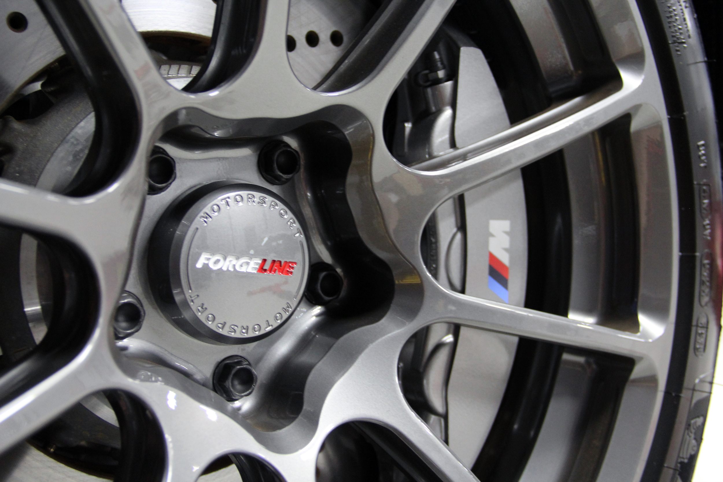 Accessories | Forgeline Motorsports Custom Made-to-Order