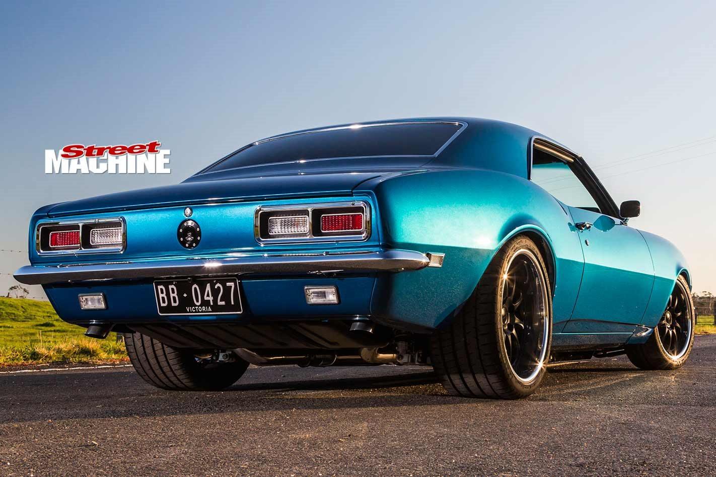 David Jones | Forgeline Motorsports Custom Made-to-Order