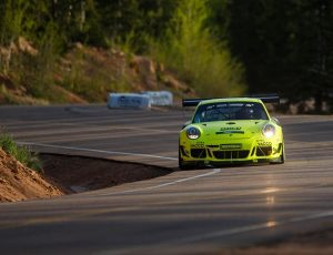 BBi Autosport Races to the Top at 2019 Pikes Peak International Hill Climb on Forgeline One Piece Forged Monoblock GTD1 Wheels