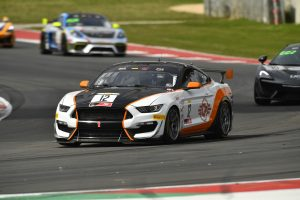 Drew Stavely Wins GT4 America 2020 Season Opener at COTA