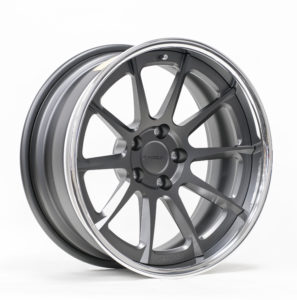 RB3C Forged Charcoal