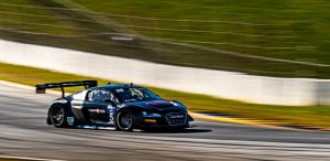 Ken Thwaits Wins 2020 Trans Am XGT Championship in Audi R8 LMS on Forgeline One Piece Forged Monoblock GTD1 Wheels