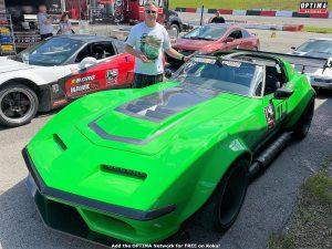 Bob Bertelsen Wins GTV at Drive Auto X at UMI Motorpsorts Park