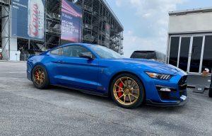 Palm Beach Dyno GT500 at 2021 MITM Elite