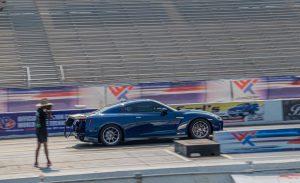 T1 Race Development Nissan GT-R at 2021 MITM Elite